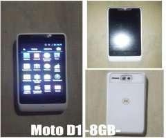 Motorola D1