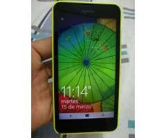 Nokia Lumia 635 Como iPod