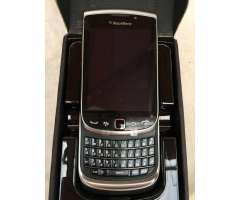 Blackberry 9810