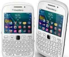 Blackberry en excelente estado 10/10