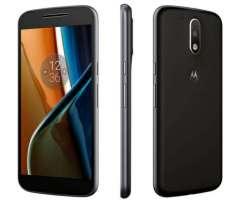 Vendo Motorola G 4ta Generacion