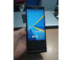 Blackberry Priv 4g Libre 10/10