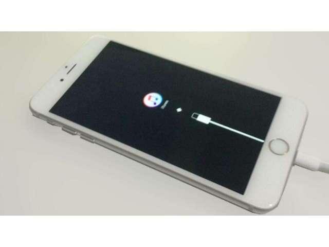iPhone 6s Plus Repuesto sin Icloud 64gb