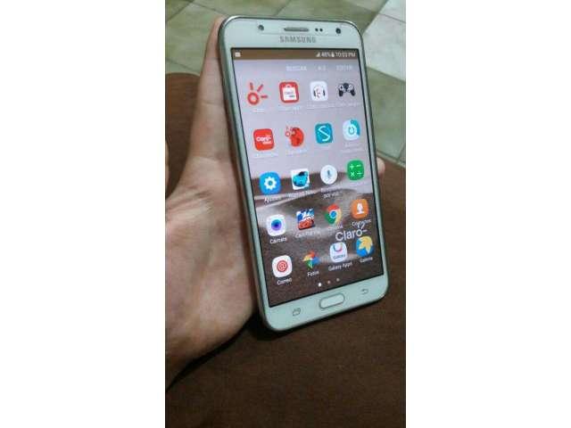 Samsung J7 Lte 16gb