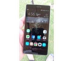 Huawei P8 Grande