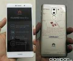 Huawei / Mate 9 Lite //32g / Nuevos Caja