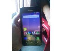 Vendo Huawei Y360 Nuevo