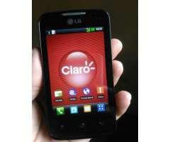Celular Lg Smart E510