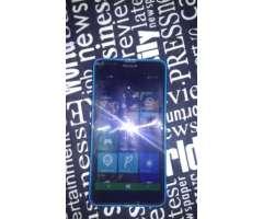Vendo microsoft lumia 640 LTE