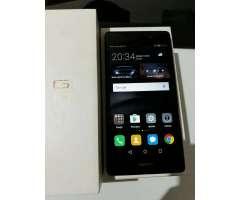 Huawei P8 Lite Como Nuevo 16gb