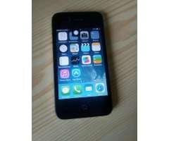 Iphone 4s de 32gb