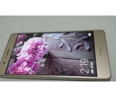Venta Huawei P9 Lite Dorado Gold...