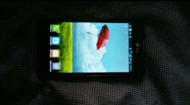 Oportunidad Smartphone Lg L7 Ii