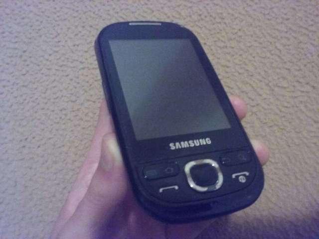 Samsung Galaxy Gt I5500