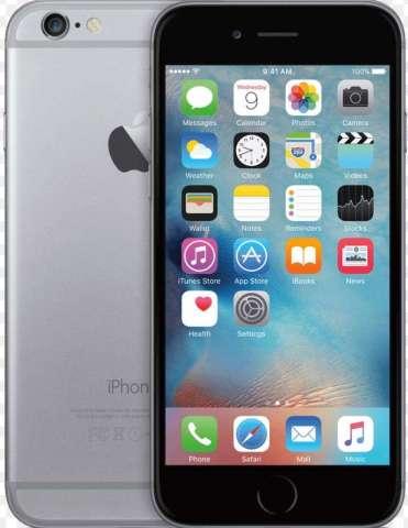 iPhone 6 Nuevo 16GbSin Caja