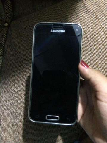 Vendo Samsung S5 Mini 4G