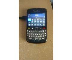 Vendo Blackberry Bold