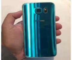 Vendo Samsung S6 de 32g