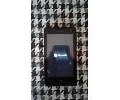 Microsoft Lumia Denim 532 Dual Sim como nuevo....