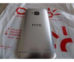 HTC ONE 9. 10/10