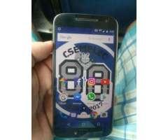 Motorola Moto G4 Libre de 16 Gb
