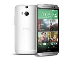 Htc One M8 32gb  4g Lte Unlocked Smar