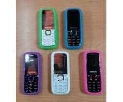 Mini Nokia de Paquete