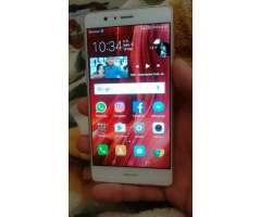 Huawei P9 Lite Nuevito
