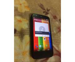 Motorola Moto G 8Gb Solo Celular