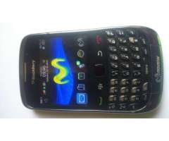 Blackberry 9300 en optimas condiciones cualquier operadora