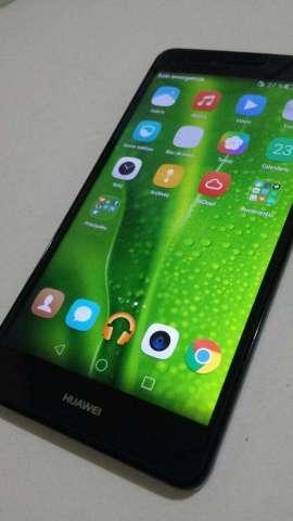 Huawei Gr5 Gold Silver Huella Digital 4g