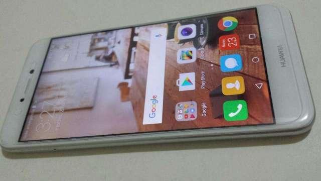 Huawei P9 Lite Edicion 2017 Color White