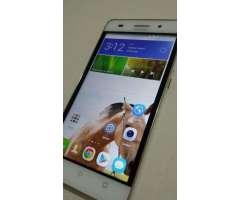 Huawei G Play Blanco con 5 Pulgadas
