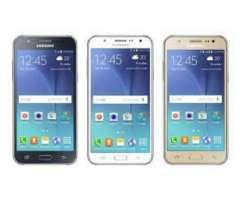 Samsung J5 Nuevos Todos Los Colores