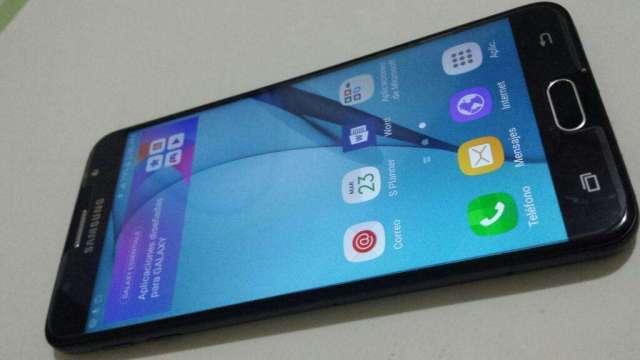 Samsung J7 Prime 4g Black Edicion 10/10