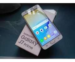 Samsung J7 Prime Nuevos Garantizados
