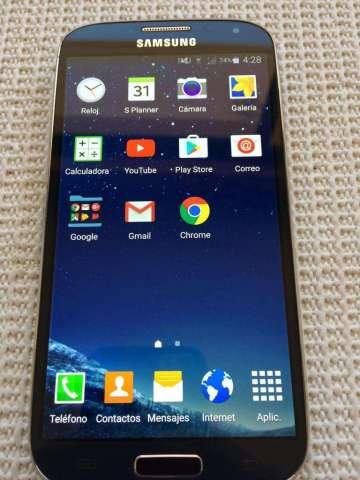 Samsung Galaxy S4 Gt i9500 Libre
