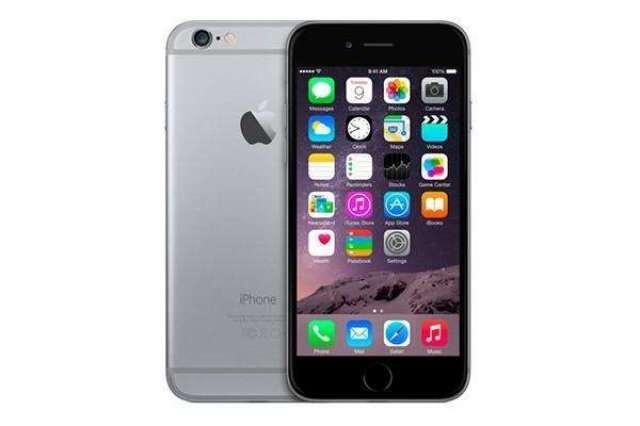 Apple iPhone 6 16gb 4g LTE NUEVO