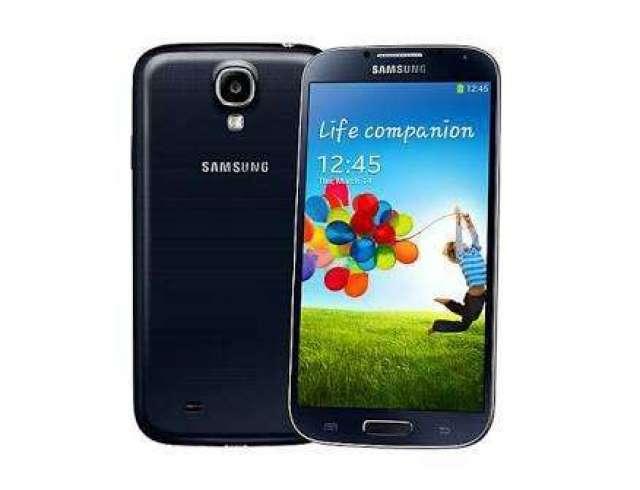 Samsung Galaxy S4 I337 Estado 10/10