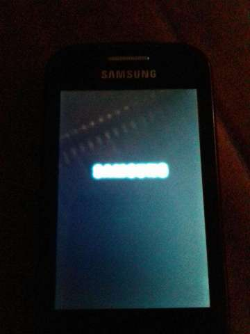 Samsung Mini 2 Usado