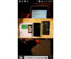 Vendo Nokia Lumia 630