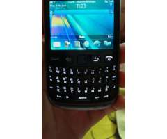 Vendo Blackberry Seminuevo