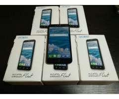 Alcatel One Touch Flint Nuevo
