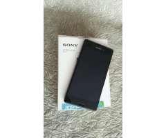 Vendo Sony Xperia M4