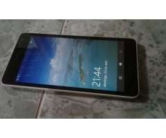 Nokia 535 Microsoft Grande de 5 Pulgadas