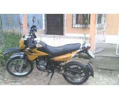 en Venta Moto Ranger 200 Modelo 2012