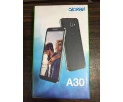 Alcatel A30 Lte 16Gb Mejor Que Galaxy J3
