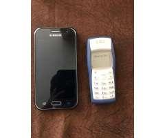 Vendo J1 Ace Y Nokia 1100