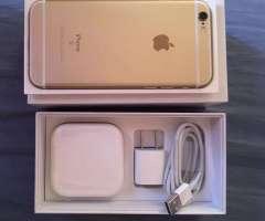 iPhone 6S Gold 32 Gb Nueva Version,Nuevo