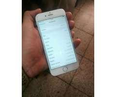 iPhone 6 de 16gb Libre de To